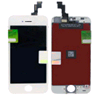 DISPLAY COMPATIBILE PER IPHONE 5S QUALITA' AAA WHITE